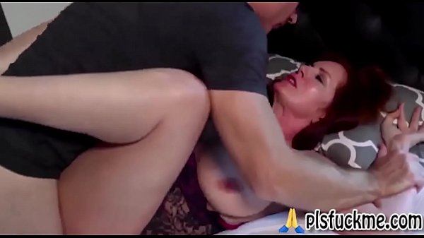 Andi James in son fucking stepmom roughly